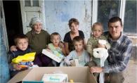 """Inca 27 de bebelusi au primit daruri in cadrul proiectului """"La Medpark, cu o viata noua, ajutam doua"""
