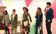 Aseara SHOPPING MallDova a dat tonul sezonului rece in materie de moda cu un fashion talk. Vezi care sunt ultimele tendinte pentru sezonul toamna-iarna 2015-2016 - VIDEO