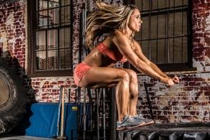 Picioare perfecte! Cele mai bune exercitii pentru o musculatura de nota 10 - VIDEO