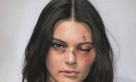 Kendall Jenner, plina de vanatai! Vezi fotografiile care fac inconjurul lumii - FOTO