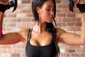 Iti doresti sani mai fermi? Iata 5 exercitii cate te vor ajuta sa obtii acest lucru