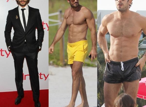 Cei mai sexy actori din telenovele. Barbatii dupa care suspina milioane de femei - FOTO