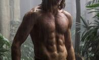 El este noul Tarzan! Cine e actorul care va da viata cunoscutului personaj - FOTO