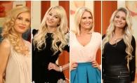 Natalia Gordienko, Tany Vander, Dianna Rotaru si Irina Bivol le adora! Ce fel de incaltaminte sexy poarta blondele de la noi - FOTO