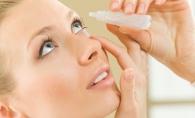 Cum scapi de cosuri cu picaturile de ochi?  Trebuie sa incerci acest truc