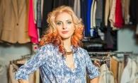 Irina Bivol, senzuala in tinute cu specific etno! Uite cat de bine arata la 48 de ani - FOTO