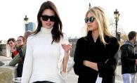 Gest incredibil facut de catre Kendall Jenner si Gigi Hadid! Vezi cum au schimbat cele doua viata unui om al strazii