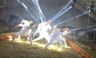 Dansatorii Innei fac show in noul videoclip al lui Ionel Istrati! Ce detalii a dezvaluit artistul despre ultimele filmari!