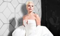 Lady Gaga a primit un cadou surprinzator de Craciun! La asa ceva nu s-a asteptat nici ea - FOTO