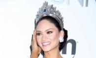 A fost declarata cea mai frumoasa femeie din lume! Cum arata Miss Filipine intr-o zi normala - FOTO