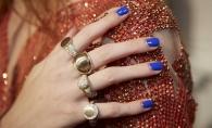 Lacuri de unghii la moda in 2016: Iata cum sa-ti faci manichiura