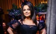 Natasha Koroleova a mers la o petrecere fara machiaj! Iata cum a aratat artista - FOTO