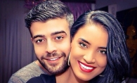 Adelina Pestritu si Speak se casatoresc. Prezentatoarea a primit inelul - FOTO