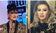 Tinuta Nicoletei Nuca, criticata dur de Iulia Albu: