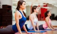 Yoga pentru depresie! Vezi cum sportul te ajuta sa iti revii