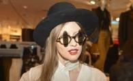 Iulia Albu, fashion editorul din Romania si-a facut iubit! Uite cat de indragostita este - FOTO