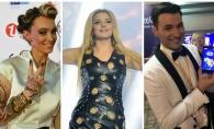 Ei sunt primii finalisti ai concursului national Eurovision, alesi aseara in prima semifinala - FOTO