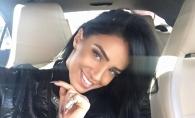 Adelina Pestritu arata senzational! Vezi cu ce rochie si-a uimit fanii - FOTO