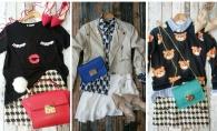 Pregateste-ti garderoba de primavara, cu tinute colorate si stilate! Florence Style iti propune cateva outifturi superbe