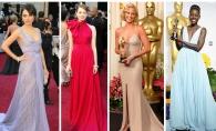 Cele mai frumoase rochii de Oscar. Aparitiile impecabile care au impresionat de-a lungul anilor - FOTO