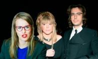 Ksenia Sobchak incearca sa o faca geloasa pe Alla Pugaciova! Iata cum a flirtat cu Maxim Galkin - FOTO