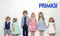 Primigi are o colectie noua! Rasfata-ti copilasul cu haine stilate, conforabile si calitative
