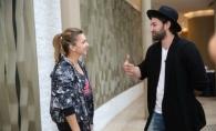 Smiley si Simona Halep, dovezi din ce in ce mai clare de iubire! Cei doi petrec mult timp impreuna - FOTO
