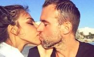 Iubire mare intre Madalina Ghenea si Philipp Plein! Cei doi isi afiseaza dragostea cu orice ocazie - FOTO