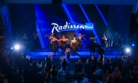 Deschiderea Radisson Blu Leogrand Hotel
