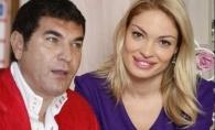 Valentina Pelinel s-a rotunjit zdravan. Uite-o cum arata gravida in 7 luni - FOTO
