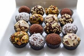 Trufe cu ciocolata, o reteta de post pe care o vei adora