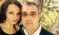 Sotia deputatului Sergiu Sirbu si fiica sa, intr-o poza emotionanta! Cum au pozat cele doua - FOTO