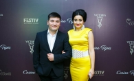 Costi Burlacu si Corina Tepes implinesc 9 ani de casatorie! Vezi cum aratau in ziua nuntii - FOTO