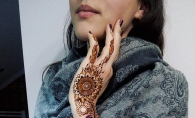 Tatuajele ei provoaca senzatie! Cunoaste-o pe talentata moldoveanca Elena Muchievit si tatuajele sale rupte din poveste - FOTO