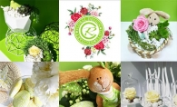 Creative room, 1 an de creativitate, cu idei originale de decor, proiecte inedite si compozitii florale - FOTO