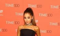 Ariana Grande, aparitie fabuloasa. Momentul grandios de pe covorul rosu in care a demonstrat ca e o adevarata diva - FOTO