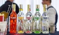 Masterclass de zile mari, organizat de distribuitorul oficial Finlandia Vodka in Moldova! Peste o suta de barmani au asistat la o degustatie de exceptie - VIDEO