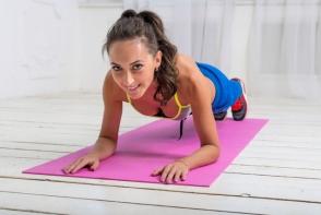 Acesta este cel mai eficient exercitiu de slabit. Vezi care este el