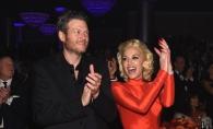 Gwen Stefani a refuzat cererea in casatorie! Motivul pentru care l-a refuzat pe Blake Shelton - FOTO