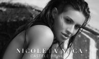 Nicoleta Nuca, extrem de senzuala in noul videoclip! Se pierde in atingeri tandre cu un tanar aratos - VIDEO
