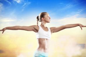Cum sa iti pastrezi motivatia pentru sport. Vezi cum sa nu te dai batuta niciodata