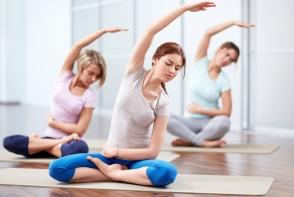 Iata de ce trebuie sa practici yoga. Beneficiile nestiute ale acestui gen de sport