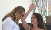 Tarzan a publicat o poza intima cu Natasha Koroliova! Fanii au reactionat negativ cand au vazut-o asa pe artista - FOTO