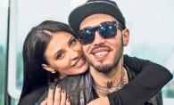 Antonia si Alex Velea vor deveni parinti? Vezi ce a postat artista pe un cont de socializare -FOTO