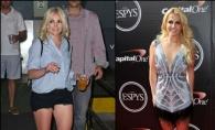 Aceasta este sosia lui Britney Spears. Vezi cat de bine seamana Jamie Lynn Spears cu sora sa celebra - FOTO