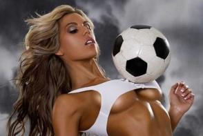 Care a fost cea mai amuzanta intrebare pe care o femeie ti-a pus-o in timpul meciului? Vezi o intreaga lista cu intrebari de acest gen