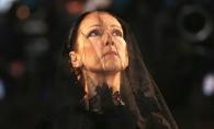 Celine Dion, cea mai sexy aparitie dupa moartea sotului! Cat de sexy s-a lasat fotografiata - FOTO