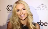 Prea sexy pentru un eveniment caritabil? Paris Hilton, cu lenjeria intima la vedere, la balul Louis Vuitton din Franta