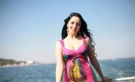 Mariana Sura a facut o mare greseala de look. Vezi cat de inestetic arata parul interpretei - FOTO