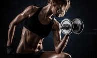Top 10 femei fermecatoare care practica sportul brutal! Vezi cat de sexy si frumoase sunt - FOTO